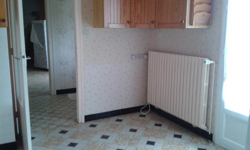 Vente maison / villa Bourgoin jallieu 209000€ - Photo 9