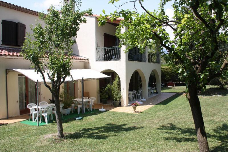 Vente de prestige maison / villa Mouans sartoux 1220000€ - Photo 1
