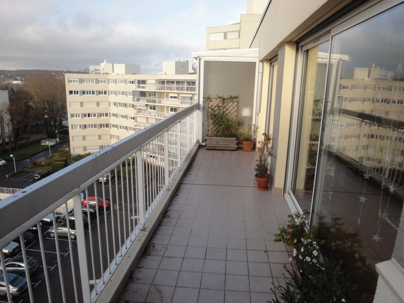 Location appartement Marly le roi 1 543€ CC - Photo 1