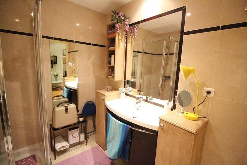 Vente appartement Nice 259000€ - Photo 5