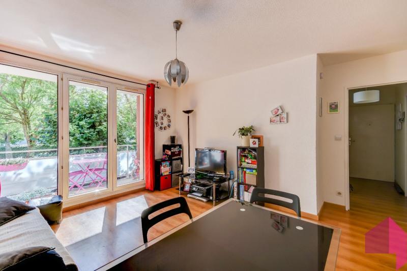 Venta  apartamento Castanet-tolosan 165000€ - Fotografía 3