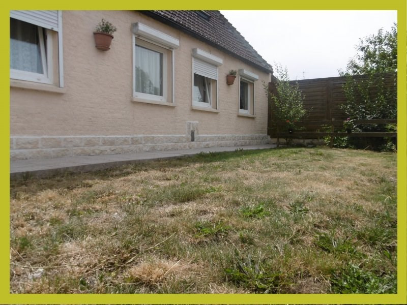 Vente maison / villa Gondecourt 137 900€ - Photo 1