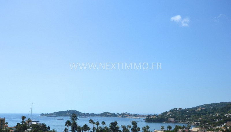 Deluxe sale apartment Beaulieu-sur-mer 1 160 000€ - Picture 12