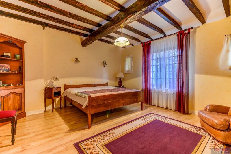 Vente de prestige maison / villa Villefranche de lauragais 499000€ - Photo 11