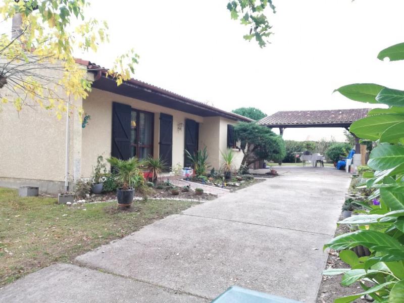 Vente maison / villa Cazeres sur l adour 150000€ - Photo 2