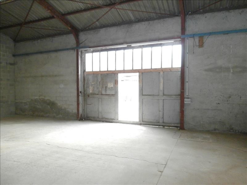 Location local commercial Thury harcourt 600€ HT/HC - Photo 2