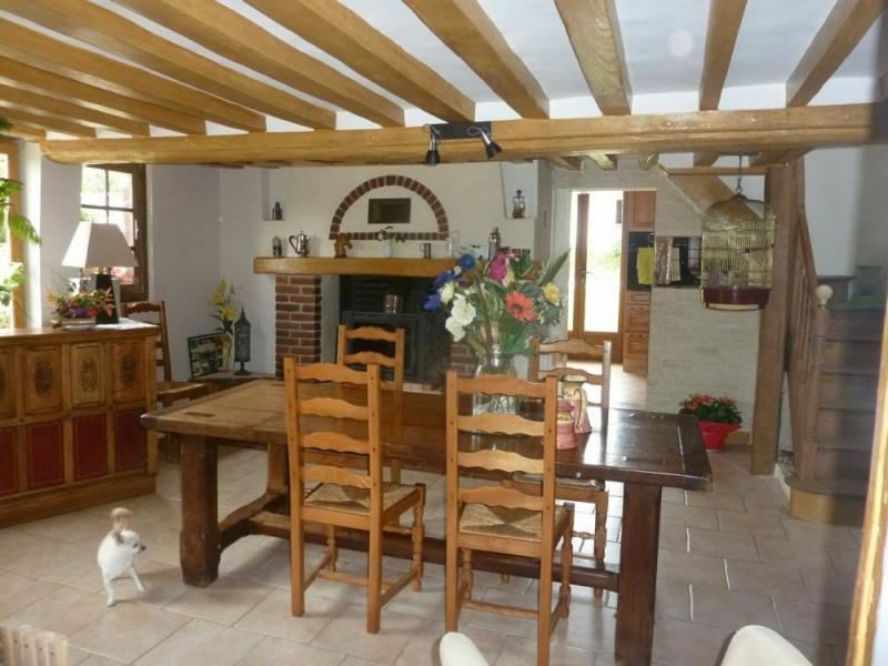 Vente de prestige maison / villa Livarot-pays-d'auge 410000€ - Photo 5