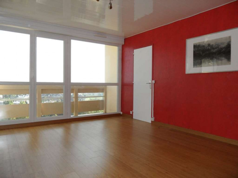 Laval appartement lumineux