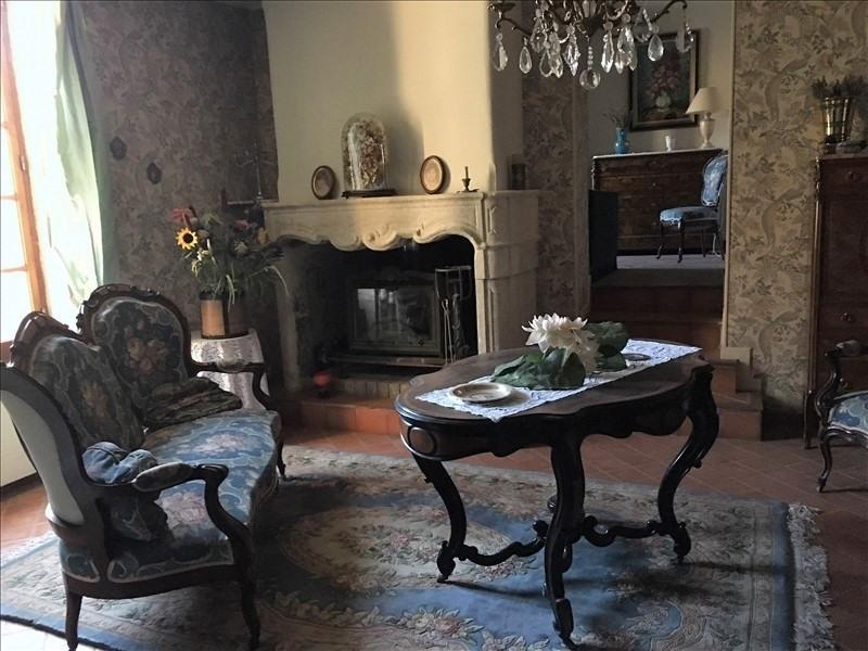 Vente de prestige maison / villa La bastide des jourdans 1450000€ - Photo 5