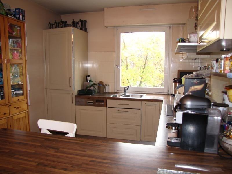 Immobile residenziali di prestigio appartamento Annecy 693000€ - Fotografia 3