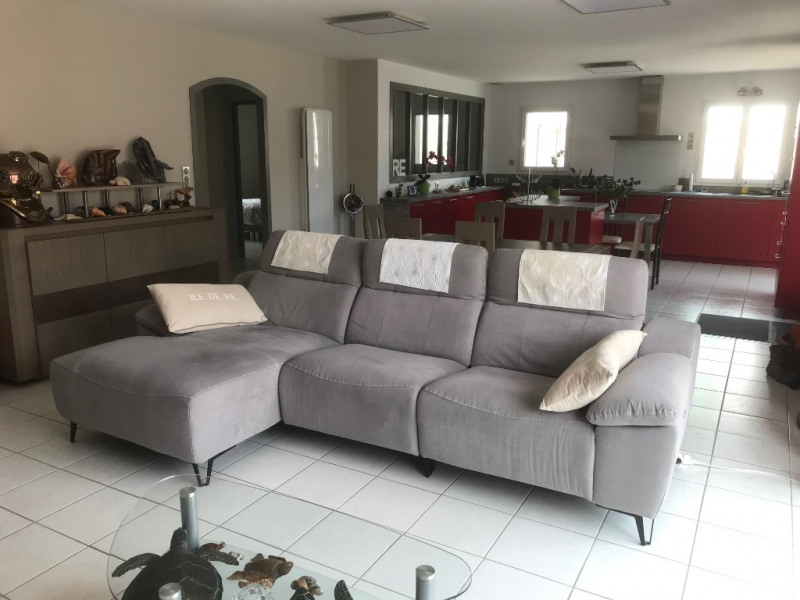 Deluxe sale house / villa Rivedoux plage 680000€ - Picture 2