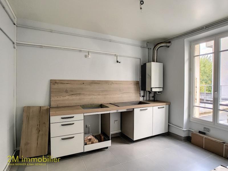 Rental apartment Melun 780€ CC - Picture 3