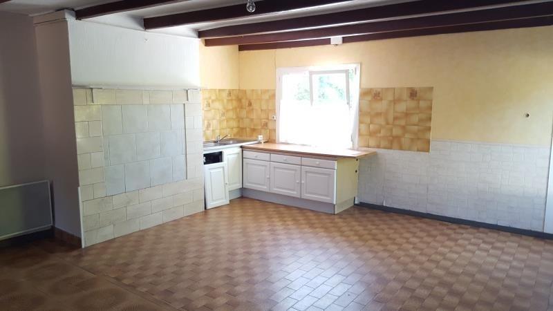 Location maison / villa Arzano 490€ CC - Photo 2