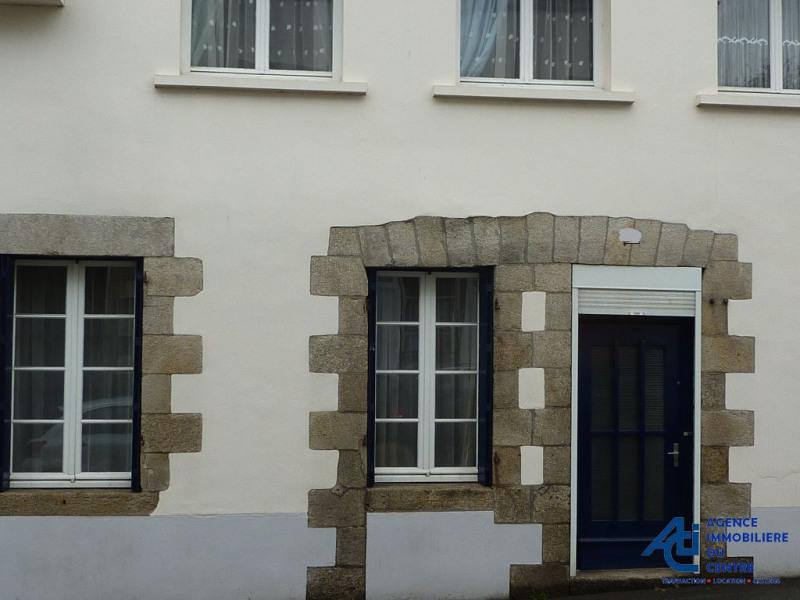 Sale house / villa Pontivy 110000€ - Picture 2