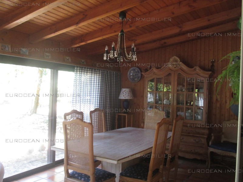 Location vacances maison / villa Lacanau-ocean 2 865€ - Photo 9