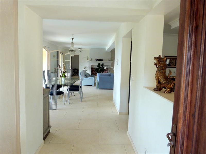 Deluxe sale house / villa Seillans 1 050 000€ - Picture 6