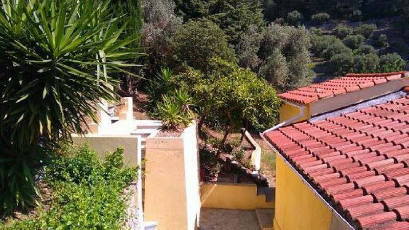 Sale house / villa Toulon 495000€ - Picture 1