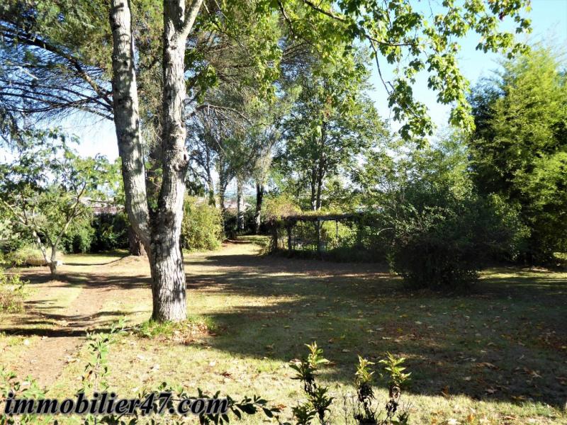 Verkoop  huis Sainte livrade sur lot 119900€ - Foto 11
