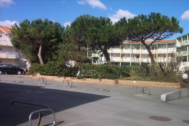 Vacation rental apartment Chatelaillon plage 356€ - Picture 1