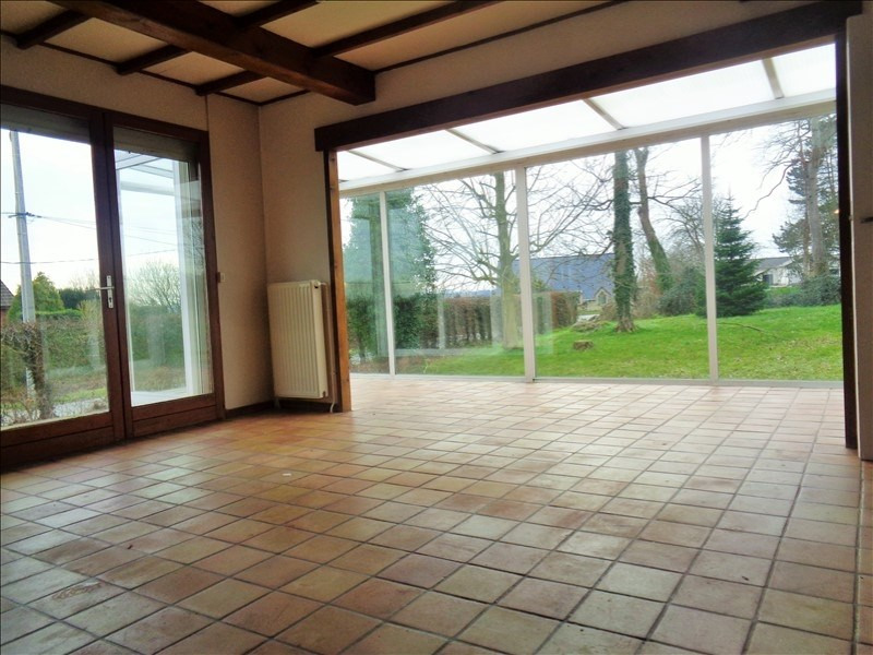 Sale house / villa Hinges 157000€ - Picture 2