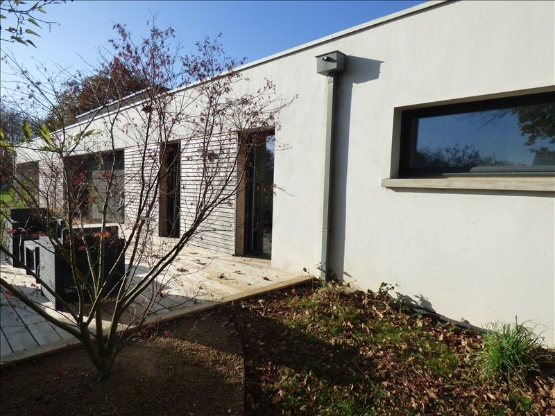 Sale house / villa Begard 397 100€ - Picture 9