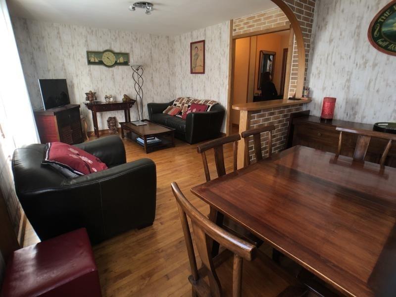 Revenda apartamento Viry-chatillon 153100€ - Fotografia 1