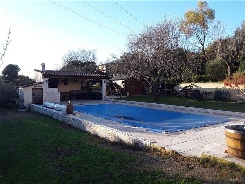 Deluxe sale house / villa Les pennes mirabeau 575000€ - Picture 3