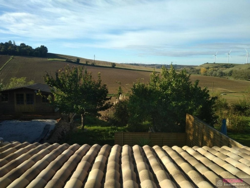 Sale house / villa Villefranche de lauragais 254000€ - Picture 2