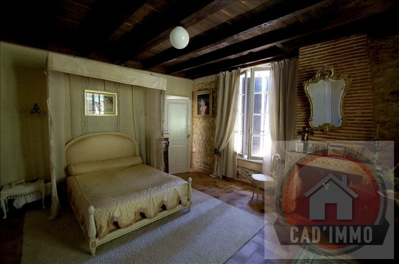 Vente maison / villa Lembras 549 000€ - Photo 11