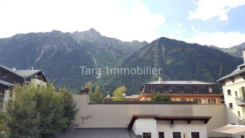 Vente appartement Chamonix-mont-blanc 120000€ - Photo 4