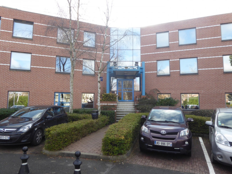Location local commercial Courcouronnes 1250€ CC - Photo 1