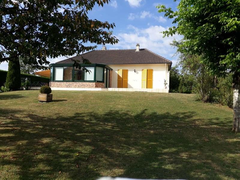 Vente maison / villa Alençon est 168800€ - Photo 1