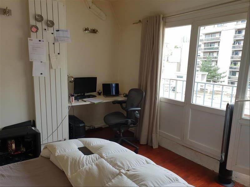 Vente appartement Paris 15ème 377 000€ - Photo 5