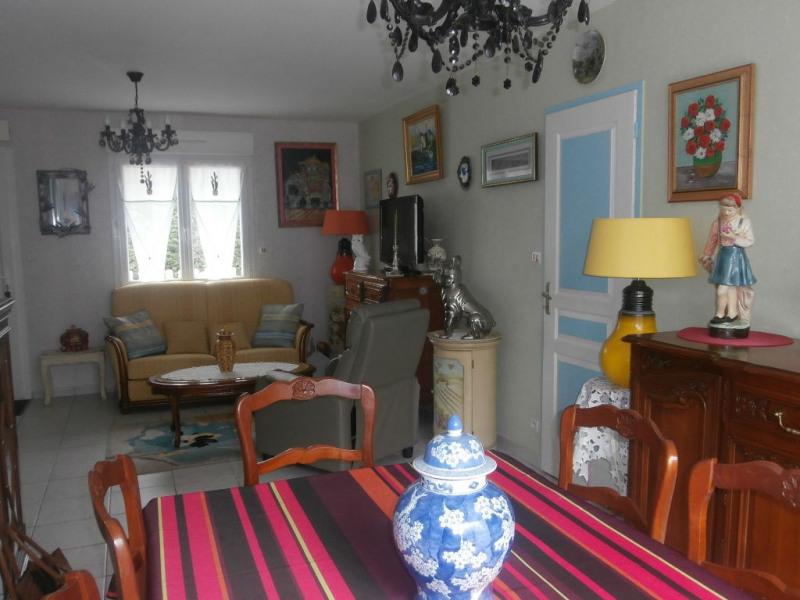 Vente maison / villa Chaze henry 111500€ - Photo 4