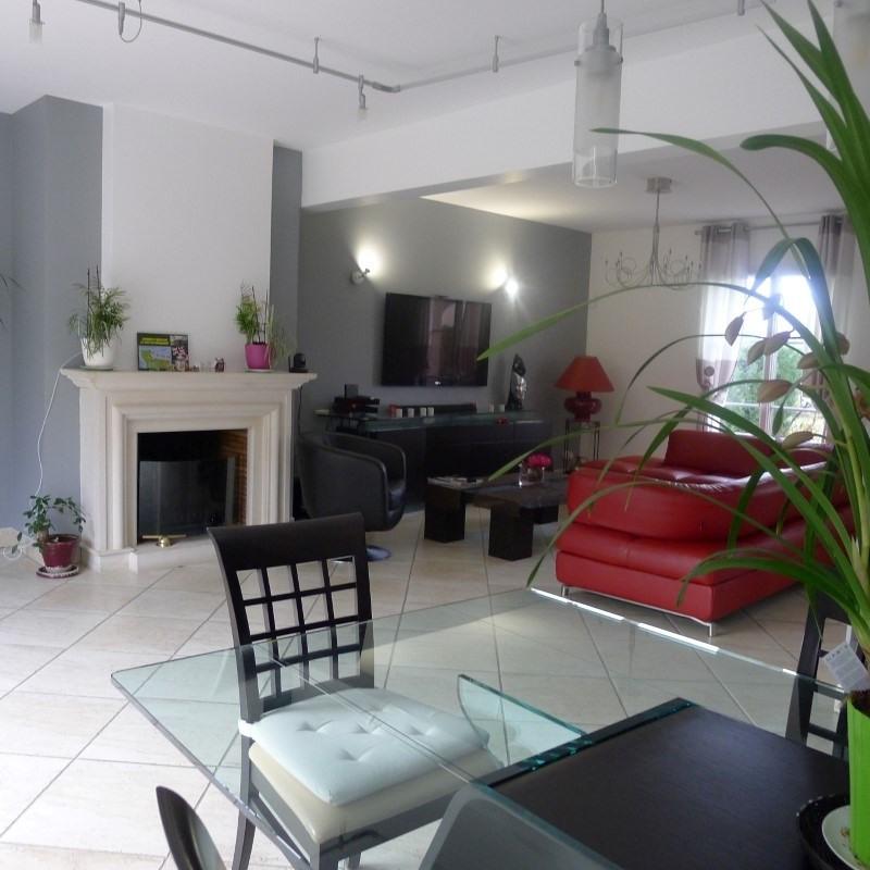 Vente maison / villa St pryve st mesmin 450000€ - Photo 2