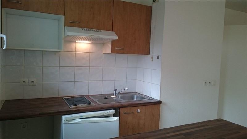 Produit d'investissement appartement Albertville 81000€ - Photo 1