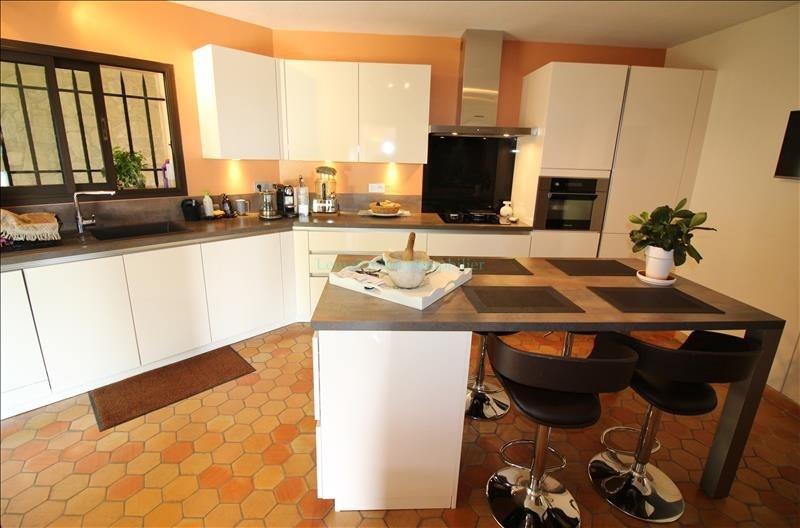Vente de prestige maison / villa Le tignet 892000€ - Photo 7