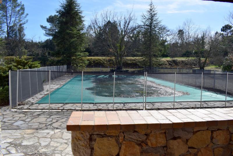 Venta de prestigio  casa Fayence 1260000€ - Fotografía 47