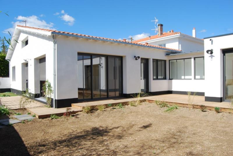 Venta de prestigio  casa La rochelle 629000€ - Fotografía 2