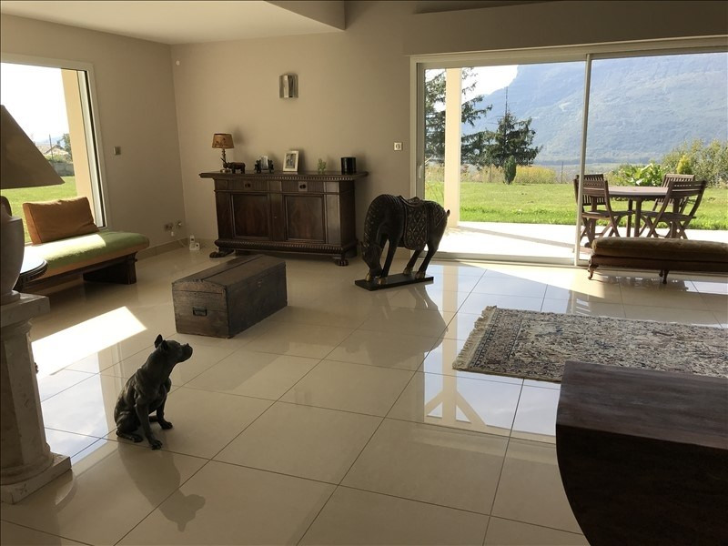 Immobile residenziali di prestigio casa Chindrieux 615000€ - Fotografia 3