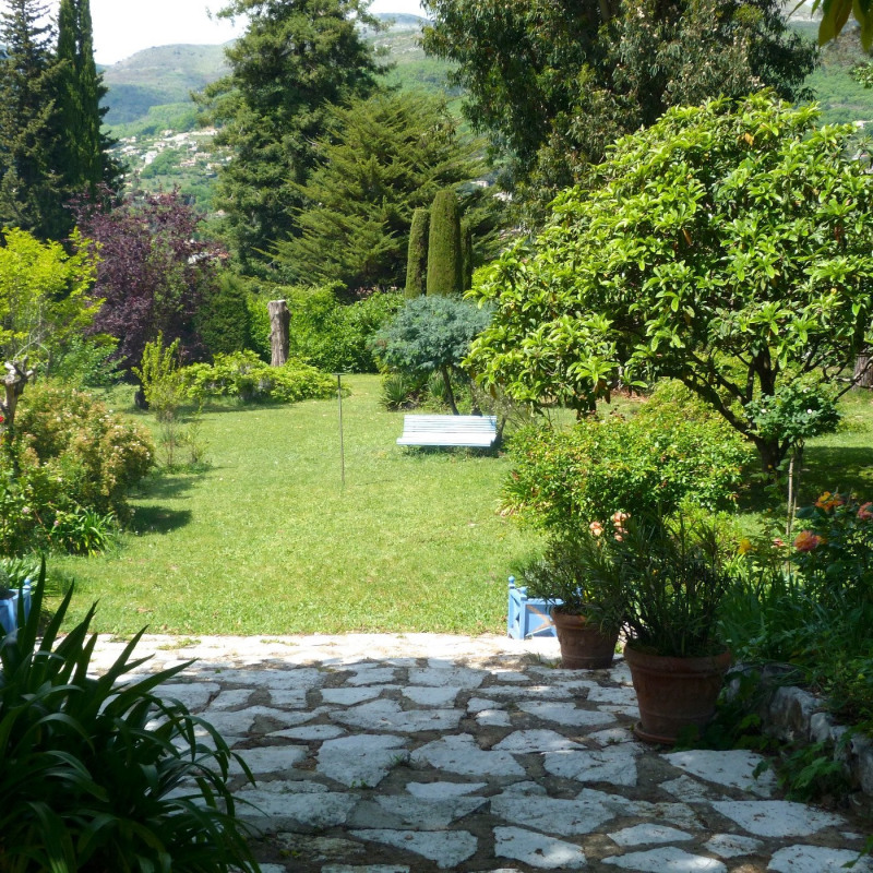 Deluxe sale house / villa Vence 1 070 000€ - Picture 19