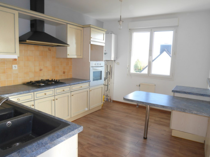 Vente appartement L hermitage 147 700€ - Photo 4