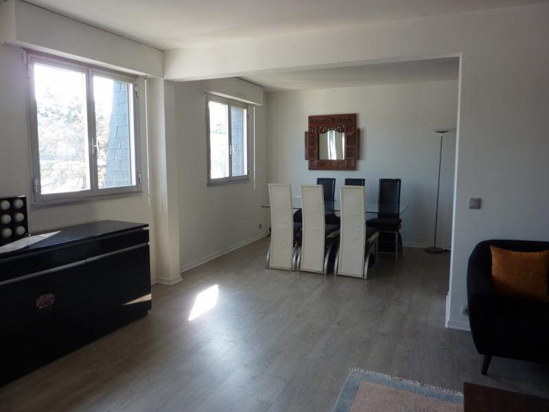 Rental apartment Bures sur yvette 1200€ CC - Picture 4
