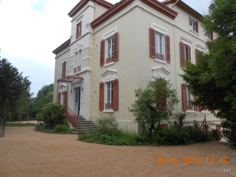 Location appartement Ecully 450€ CC - Photo 7