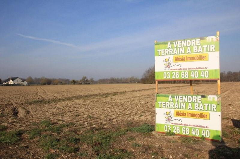 Sale site Châlons-en-champagne 65000€ - Picture 1