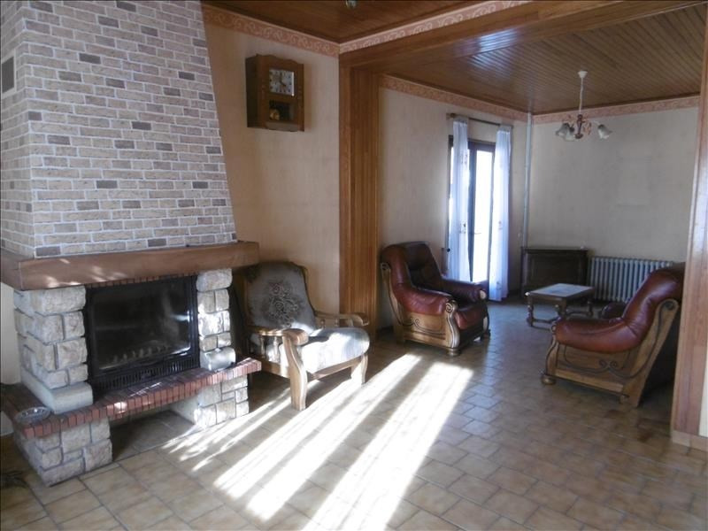 Sale house / villa Sauchy cauchy 120 000€ - Picture 2