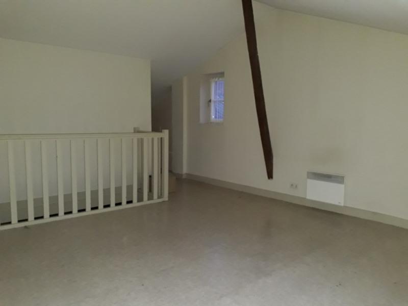Location appartement Limoges 270€ CC - Photo 1