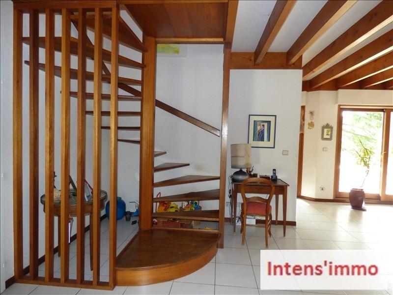 Sale house / villa Malissard 425000€ - Picture 4
