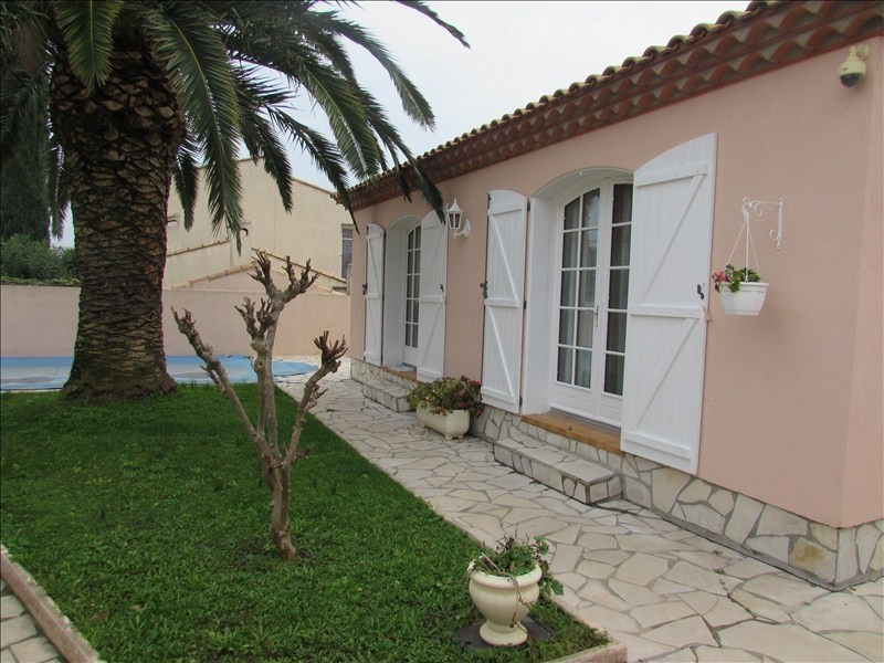 Sale house / villa Beziers 375 000€ - Picture 1