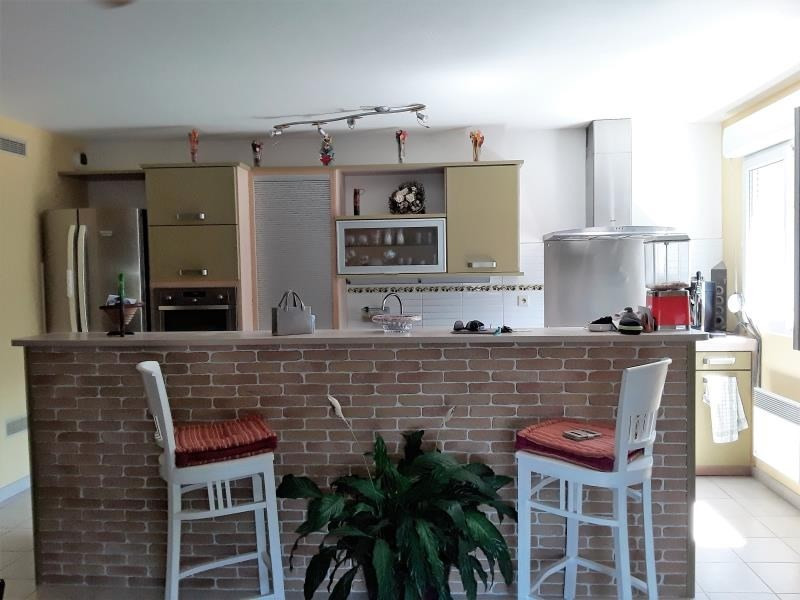Sale apartment Lunel 143 100€ - Picture 3